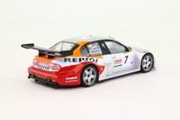 IXO GTM094; Seat Toledo; 2003 24h Spa Test Day; Duex, Lavielle, de Castro; RN7