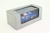 IXO GTM079; Maserati MC12; 2008 FIA GT Spa 4th; Aucott, Ferte, Daoudi; RN15