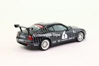 IXO GTM067; Maserati 4200GT Coupe Cambiocorsa; 2007 Trophy Circuit Renntaxi; Arnoux & Bossari; RN1