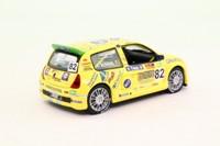 Universal Hobbies 1812; Renault Sport Clio V6; Clio Trophy; L Rangoni; RN82
