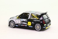 Universal Hobbies 1811; Renault Sport Clio V6; Clio Trophy; M Spinelli; RN27; Pilot Italia