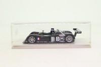 Spark S0063; Cadillac Northstar LMP; 2000 24h Le Mans 19th; Bernard, Collard, Montagny; RN3