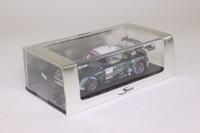 Spark S1207; Aston Martin DBR9; 2007 24h Le Mans; Bornhauser, Berville, Fisken; RN006