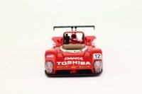 Spark; Ferrari 333 SP; 1995 24h Le Mans DNF; Sigala, Cochran, Arnoux; RN12