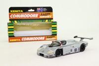 Xenita; Sauber C9; 1989 24h Le Mans 2nd; Baldi, Acheson, Brancatelli; RN61