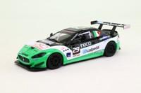 Leo Models; Maserati Gran Turismo; 2014 MC Trophy