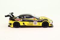 Leo Models; Maserati GranTurismo MC GT3; 2015 Paul Ricard GT Open, Calamia; RN33
