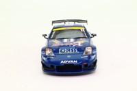 Ebbro 735; Nissan 350Z; 2005 Super Taikyu 1st; RN3