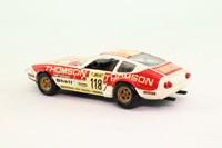 Solido 16; Ferrari 364 GTB/4 Daytona; 1972 Tour de France 1st; Andruet & Biche; RN118