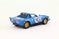 Solido 73; Lancia Stratos; 1978 Monte Carlo Rally 7th; Mouton & Conconi; RN10