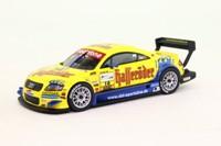 Schuco 04909; Audi TT-R; 2004 DTM, Daniel Abt; RN10