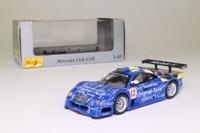 Maisto 31504; Mercedes-Benz CLK-GTR DTM Racer; Warsteiner; RN12