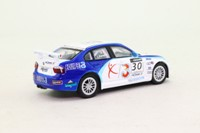 Schuco 331 6334; BMW 320si Touring Car; 2006 WTC; Lotario Rangoni; RN30