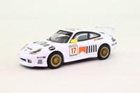 High Speed HF9156S; Porsche 911 GT3 R; 2000 Racing; Jolly Motor; RN17