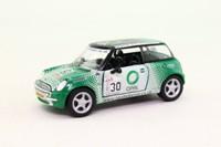 High Speed HF9166S; BMW Mini Cooper; John Cooper Works; RN30