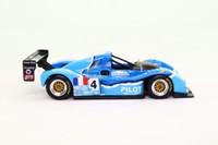Minichamps 430 977604; Ferrari 333 SP; 1997 24h Le Mans DNF; Ferte, Campos, Nearburg; RN4