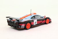 Minichamps 530 174341; McLaren F1 GTR; 1997 24h Le Mans 2nd; Gounon, Raphanel, Olofsson; RN41
