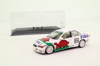 Minichamps 430 942032; BMW 318i Touring Car; 1994 STW Cup; Thierry Tassin; RN32