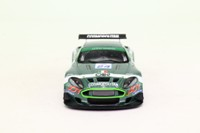 Minichamps 400 061324; Aston Martin DBRS9; 2006 FIA GT3 Spa 17th; Groppi & Seiler; RN24