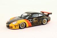 Minichamps WAP 020 120 15; Porsche 911 GT3 Cup; 2004 Carrera Cup 1st; Mike Rockenfeller; RN1