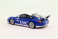 Minichamps 400 046203; Porsche 911 GT3 Cup; 2004 Carrera Cup; Wolf Henzler; RN3