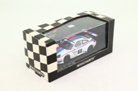 Minichamps 400 046960; Porsche 911 GT3 RS; 2004 Barber Park 250 13th; Jeannette & Franchitti; RN60