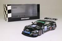 Minichamps 400 061366; Aston Martin DBRS9; 2006 FIA GT3 Race Spa, Johnson/Rich, Barwell Motorsport