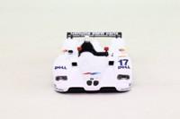 ONYX XLM020; BMW V12 LMR; 1999 24h Le Mans DNF; Kristensen, Lehto, Muller; RN17