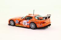 ONYX XLM064; Chrysler Viper GTS-R; 2000 24h Le Mans 13th; Hezemans, Hart, Hugenholz; RN57