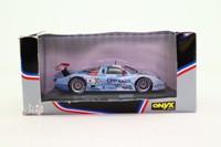 ONYX XLM99001; Nissan R390 GT1; 1998 24h Le Mans 5th; Nielsen, Krumm, Lagorce; RN30