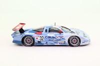 ONYX XLM99003; Nissan R390 GT1; 1998 24h Le Mans 3rd; Suzuki, Hoshino, Kageyama; RN32