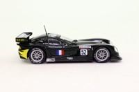 Vitesse XLM050; Panoz Esperante GTR; 1997 24h Le Mans DNF; Lagorce, Bernard, Boullion; RN52