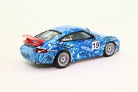 ONYX XCL026; Porsche 911 GT3 Cup; 1999 Pirelli Carrera Cup; Gerhard Muller; RN5