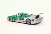 ONYX XLM99004; Nissan R390 GT1; 1998 24h Le Mans 10th; Motoyama, Kurosawa, Kageyama; RN33