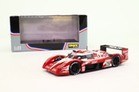 ONYX XLM 99006; Toyota GT-One; 1998 24h Le Mans DNF; Brundle, Collard, Helary; RN28