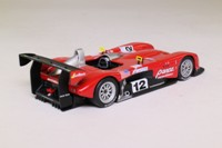 Action Racing Collectibles AC4 008812; Panoz LMP-01 Roadster S; 2000 24h Le Mans 5th; Katch, O'Connel, Raphanel; RN12
