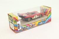 Norev 192; Ferrari 312PB (008); Racing; RN3