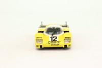 Vitesse; Porsche 956; 1983 24h Le Mans 4th; Merl, Schickentanz, de Navarez; RN12