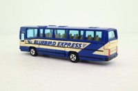 Corgi C769/8; Plaxton Paramount Coach; Blubird Coaches, Falkirk