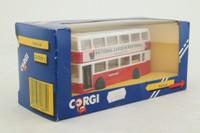 Corgi C675/15; MCW Metrobus; Go Ahead Northern; 96 Newcastle Warwick St, Gateshead Bensham Bank,
