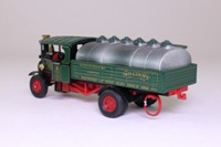 Corgi 80204; 1925 Foden C Type Steam Lorry; With Tank, Ind Coope Brewery