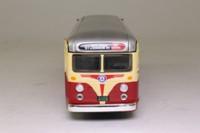 Corgi Classics 54005; GM Old Look Bus; GM4502 New York Public Service; RT 61, North Bergen via Bergenline Ave