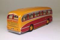Corgi 97175; Burlingham Seagull Coach; Don Everall Ltd of Wolverhampton, Dest Torquay