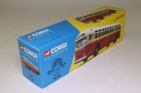 Corgi 54003; GM Old Look Bus; GM4505 St Louis, Rte 99 Russell