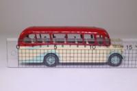 Corgi 97109; Bedford OB Duple Vista Coach; Whittaker Tours, West Bromwich