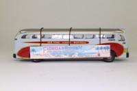 Corgi 98468; Yellow Coach 743; Champlain, New York, Albany, Montreal