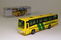 Corgi 91917; Plaxton Paramount Coach; Eastern National, Highwayman, Rt 827