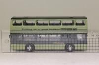 Corgi Classics 91858; Metrobus; Leeds City Transport; Rte X56 Leeds Briggate, Yorkshire Rider