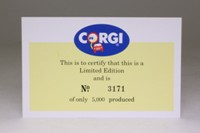 Corgi 97066; Routemasters in Exile; Scotland: Perth City Transport; Clydeside, Strathtay, Kelvin Scottish