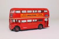 EFE 15602; AEC Routemaster Bus; London Transport; Rt 76 Stoke Newington, Bank, Blackfriars, Waterloo